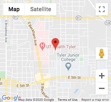 map of Ashley Jackson, DDS, PLLC location